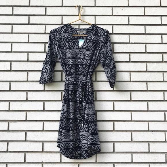 56438b795e NWT Stitch Fix 41Hawthorn Cristen Shirt Dress